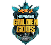 Голосуй за Nightwish на Golden Gods 2015!