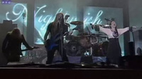 Nightwish - EXIT, 10.07.2008