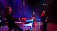 Nightwish - Palace Hall, Bucharest, Romania 19-11-2004, part 1